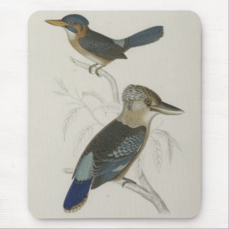 A Prevost - Kingfisher Mouse Pad