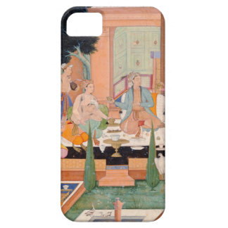 A prince and companions take refreshments and list barely there iPhone 5 case