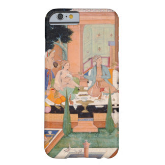 A prince and companions take refreshments and list barely there iPhone 6 case
