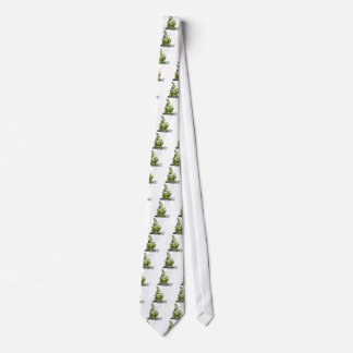 A Prospering Thought Tie