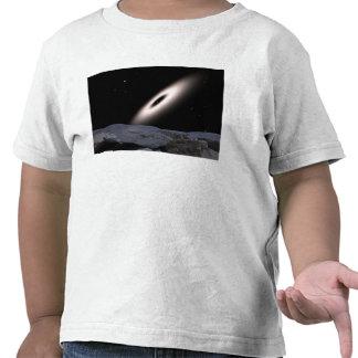 A protoplanetary disk tshirts
