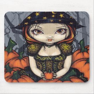 """""""A Pumpkin Gift"""" Mousepad"""