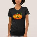 A Pumpkin Tee Shirt