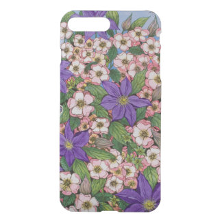 A Purple Patch 2011 iPhone 8 Plus/7 Plus Case