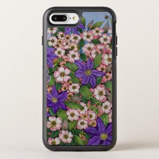A Purple Patch 2011 OtterBox Symmetry iPhone 8 Plus/7 Plus Case