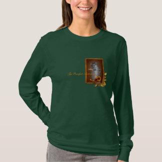 A Purrfect Autumn t-shirt