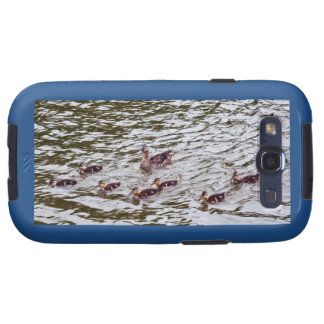 A Quackin' We Will Go! Galaxy S3 Covers