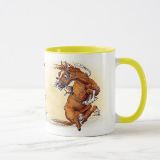"""A Quiet Hack"" JudeToo JT08 MUG"