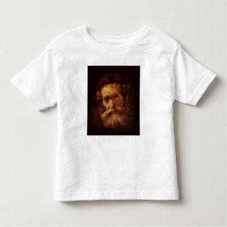 A Rabbi Toddler T-Shirt