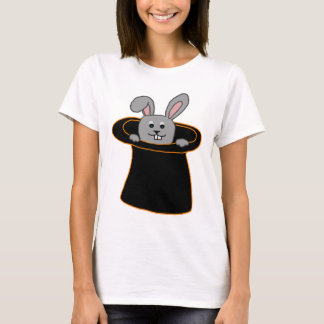 A rabbit in the hat T-Shirt