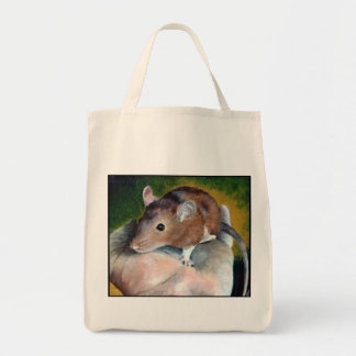 """A Rat in the Hand"" Bag"