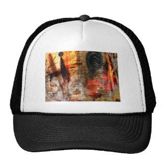 a rat's life trucker hat