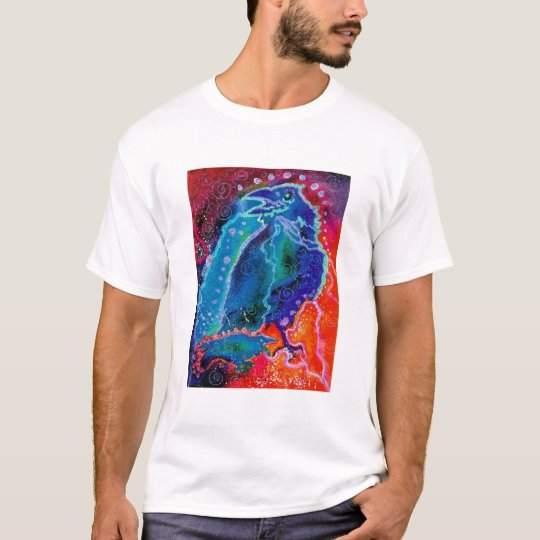 A Ravens Dream T-Shirt
