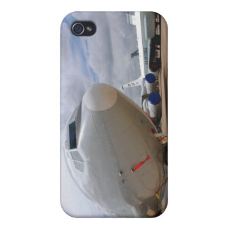 A RC-135V/W Rivet Joint aircraft Cases For iPhone 4