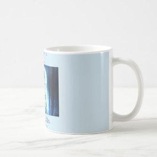 A Reader Lives a Thousand Lives mug