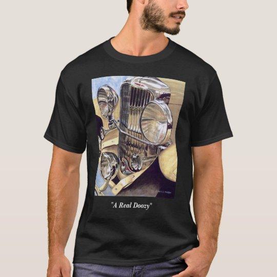 'A Real Doozy' dark T-Shirt