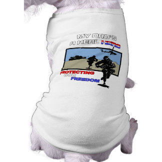 A Real Hero - Military Shirt