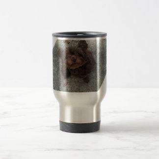A Real Mogwhy! Coffee Mug