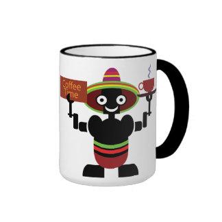 A reason amusing and original for your mug