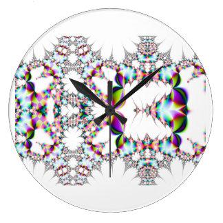 A Reflex Clock