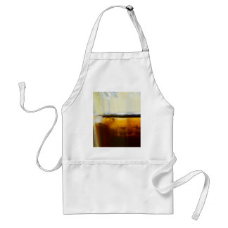 A Refreshing Iced Drink Standard Apron