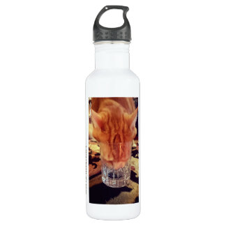 A Reminder to Stay Hydrated!  Opie's Water Bottle