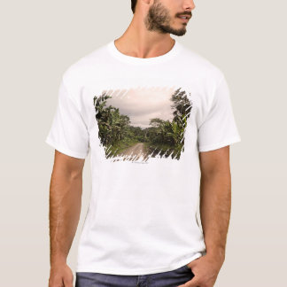 A remote jungle road T-Shirt
