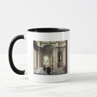 A Renaissance Hall Mug