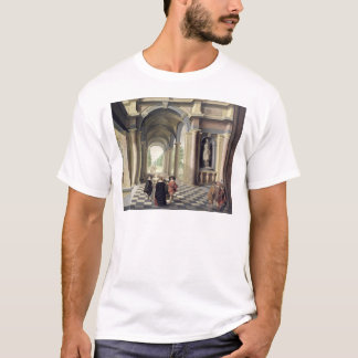 A Renaissance Hall T-Shirt