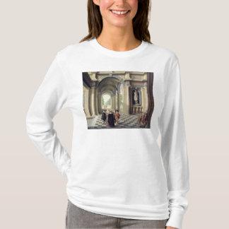 A Renaissance Hall T-Shirt