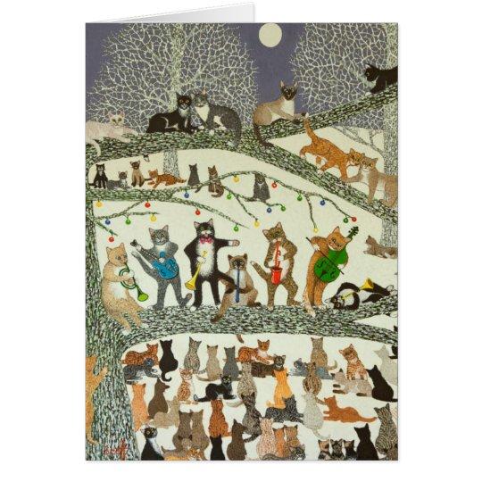 A Resounding Success 2012 Card