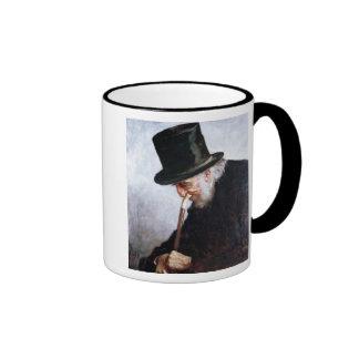 A Retired Sea Captain from Massachusetts, 1879 Ringer Mug