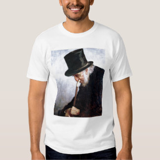A Retired Sea Captain from Massachusetts, 1879 Tees