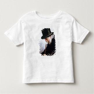 A Retired Sea Captain from Massachusetts, 1879 Toddler T-Shirt