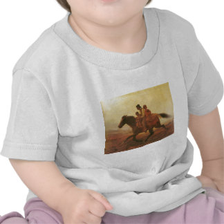 A Ride for Liberty The Fugitive Slaves by Johnson Tee Shirts