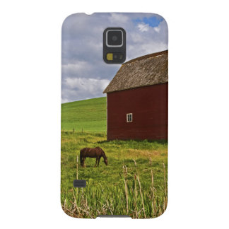 A ride through the farm country of Palouse 3 Case For Galaxy S5