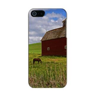 A ride through the farm country of Palouse 3 Incipio Feather® Shine iPhone 5 Case