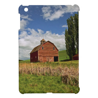 A ride through the farm country of Palouse Case For The iPad Mini