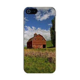 A ride through the farm country of Palouse Incipio Feather® Shine iPhone 5 Case