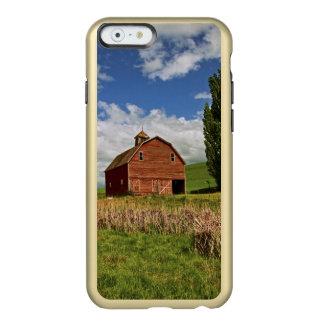 A ride through the farm country of Palouse Incipio Feather® Shine iPhone 6 Case