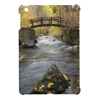 A River Running Through American Fork Canyon Cover For The iPad Mini