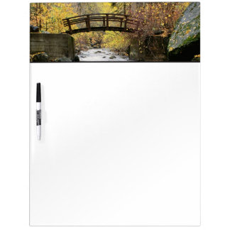 A River Running Through American Fork Canyon Dry Erase Whiteboards