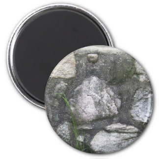 A Rocky Start- Magnet