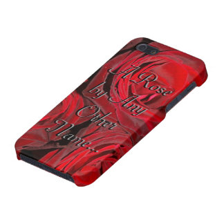 A Rose by Any Other Name... iPhone 5/5S Case