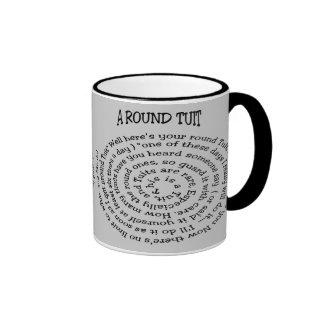 A Round Tuit Mug