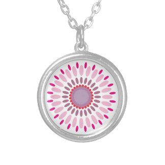 A Round Tuit Round Pendant Necklace