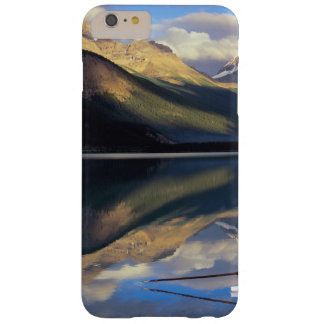 A rower on Banff Lake in the Canada MR) Barely There iPhone 6 Plus Case
