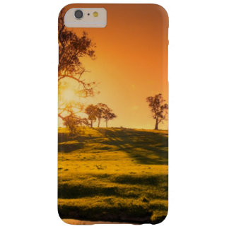 A rural Adelaide Hills landscape Barely There iPhone 6 Plus Case