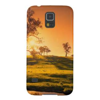 A rural Adelaide Hills landscape Galaxy S5 Cover