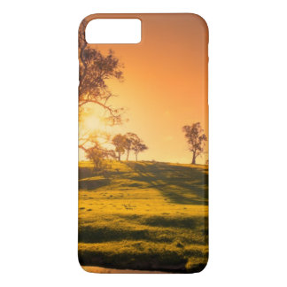 A rural Adelaide Hills landscape iPhone 8 Plus/7 Plus Case